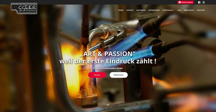 Fotodesign-Geier